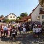 Limmersdorfer Lindenkirchweih 2015