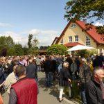 Limmersdorfer Lindenkirchweih 2014