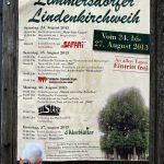 Limmersdorfer Lindenkirchweih 2013